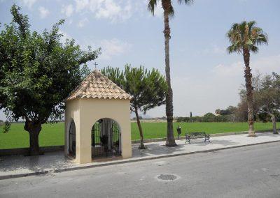 El Saladar