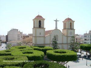 Almoradí. Corazón de la Vega Baja