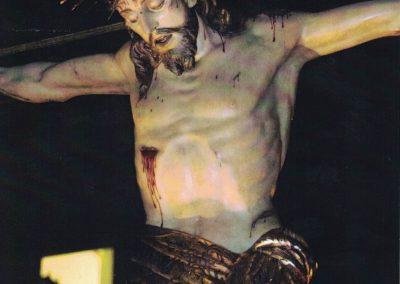 Cristo de las Campanas