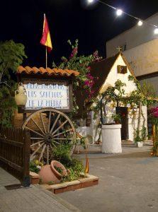 Celebrations in Honor of San Abdón and San Senén