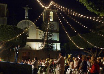 Fiestas en Honor a San Abdón y San Senén