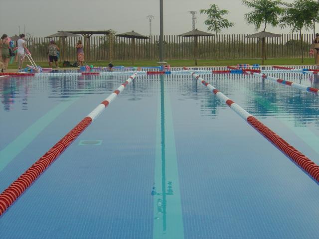 Instalaciones deportivas ayto almoradi for Piscina municipal ciudad real