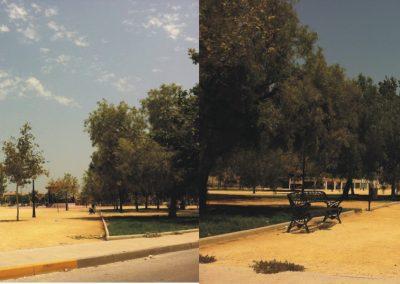 Parque de Bejar