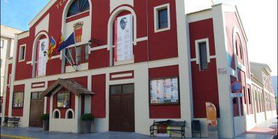 Cortés Theatre