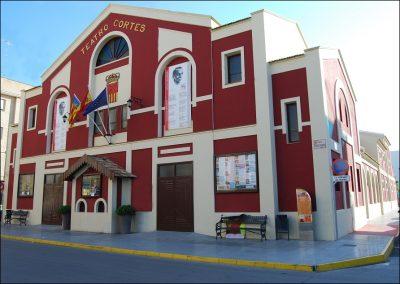 Teatro Cortés