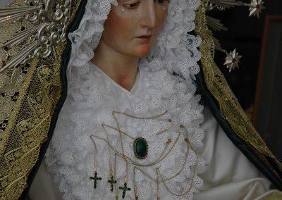 Santo Sepulcro y Nuestra Señora de la Esperanza