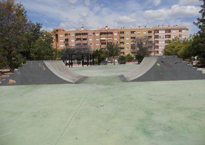 Parque de la U