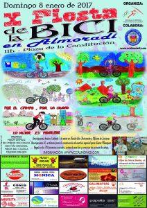 Fiesta de la Bici en Almoradí