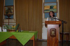 Inauguración Semana de la Alcachofa