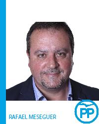 Rafael Meseguer Costa