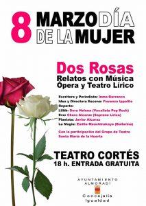 """Relatos """"Dos Rosas"""""""