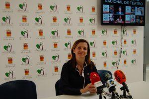María Quiles, Concejal de Cultura