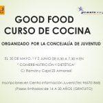 Curso de Cocina para Jóvenes