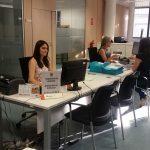 Servicio gratuito de Ventanilla Única en el Ayuntamiento de Almoradí