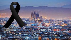 CONVOCATORIA EN REPULSA A LOS ATENTADOS DE BARCELONA Y CAMBRILS.