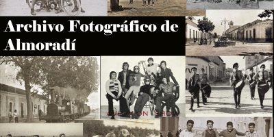 EL AYUNTAMIENTO DE ALMORADÍ PONE EN MARCHA LA RECOPILACIÓN DE FOTOGRAFÍAS ANTIGUAS.