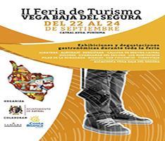 """Almoradí promocionará su oferta en la """"II Feria de Turismo"""""""
