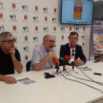 Presentación de la XXI Feria del Automóvil de Ocasión de Almoradí