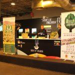 Almoradí presenta el IV Congreso Nacional de la Alcachofa en la Feria Internacional del Sector de Frutas y Hortalizas que se celebra en Madrid