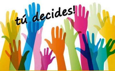 Presupuestos participativos: entra y decide el futuro de Almoradí