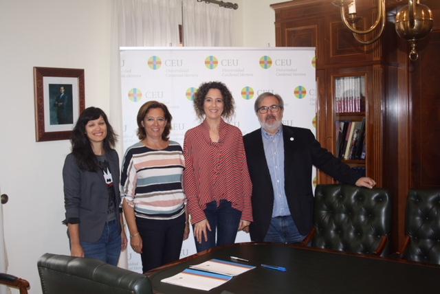 El Ayuntamiento de Almoradí firma un convenio de colaboración ...