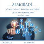 1er Encuentro Empresarial en Almoradí