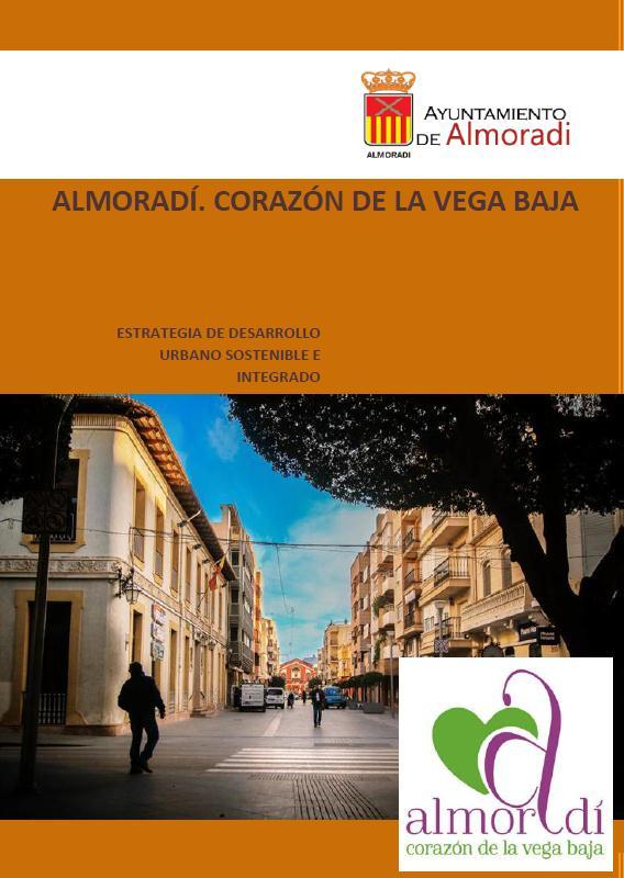 Aprobado en pleno la solicitud de los Fondos FEDER de Desarrollo Urbano Sostenible para Almoradí