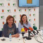 Hoy se cumple un año de gobierno del equipo formado por Partido Popular y Ciudadanos