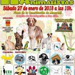 II Encuentro de Asociaciones Animalistas