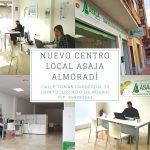 Nueva oficina de ASAJA en Almoradí