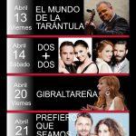 XXIV Muestra Nacional de Teatro de Almoradí