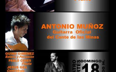 Noche del Flamenco
