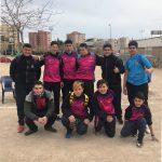 Grandes Resultados del Club Petanca Almoradí