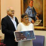 Ganador del XV premio de poesía infantil Luna de Aire