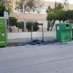 Trabajos de Reparación del Alumbrado Público