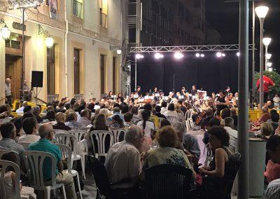 La Concejalía de Fiestas de Almoradí presenta novedades con motivo del Año Jubilar