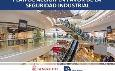 Jornada sobre Seguridad Industrial