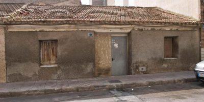 El Ayuntamiento adquiere una vivienda construida por Larramendi para crear el Museo de Recuerdo del Terremoto de 1829