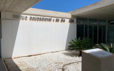 La Asociación de Disminuidos de Almoradí consigue, con la nueva concesión, dar servicio casi al 100% de los demandantes