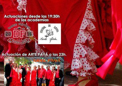 Almoradí celebra su Feria de Sevillanas el próximo 4 de mayo