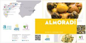 Recetario de la Gastronomía Popular de Almoradí