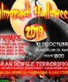 Almoradí prepara un Halloween terrorífico