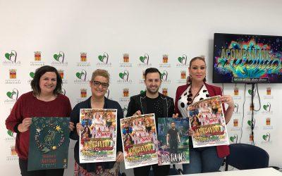 El Teatro Cortés acogerá una revista y un espectáculo de magia únicos en el panorama nacional