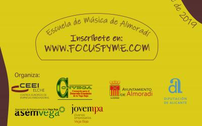 Focus Pyme y Emprendimiento Vega Baja 2019