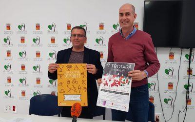Almoradí presenta la XXIV Gala del Deporte
