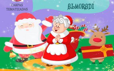 ¡Enchúfate a unas Navidades Igualitarias!
