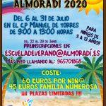 Escuela de Verano 2020