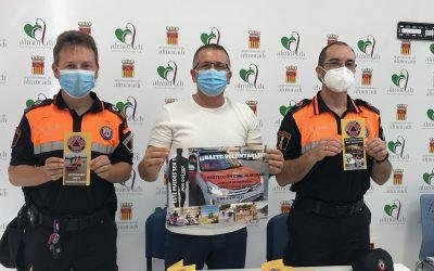 Protección Civil de Almoradí inicia una Campaña de Captación de Voluntarios
