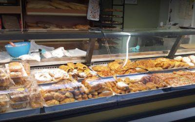 Bakery Pastry Semola