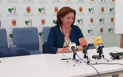ALMORADÍ CONTARÁ CON CUATRO NUEVOS CICLOS DE FORMACIÓN PROFESIONAL
